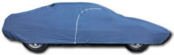 Soft Indoor Car Covers